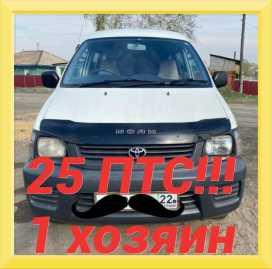 Рубцовск Lite Ace 2001