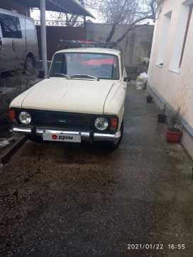 Симферополь 412 1987