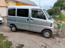 Каргаполье Minicab MiEV 2012