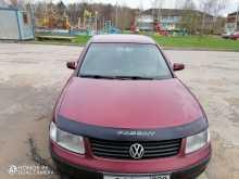 Лотошино Passat 2000