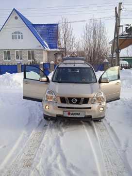 Барнаул X-Trail 2010