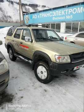 Новокузнецк Safe 2005