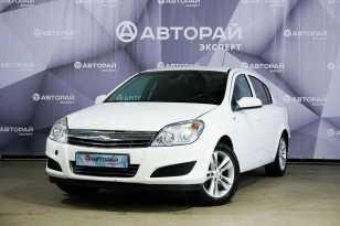 Ульяновск Astra 2011