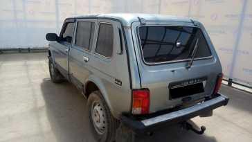Самара 4x4 2131 Нива 2011