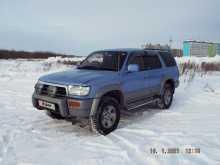 Новосибирск Hilux Surf 1996