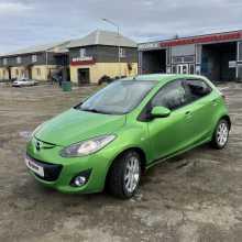 Невьянск Mazda2 2011