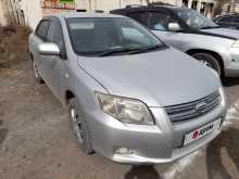 Кызыл Corolla Axio 2006