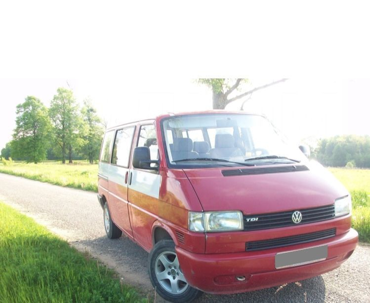 т4 транспортер калининград