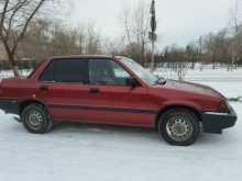 Шира Civic 1986