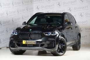 Екатеринбург BMW X5 2020