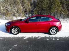 Нерюнгри Mazda3 2013