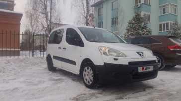 Новосибирск Partner Tepee 2010
