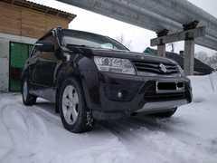 Томск Grand Vitara 2013