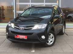Воронеж Toyota RAV4 2015