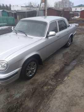 Омск 31105 Волга 2008
