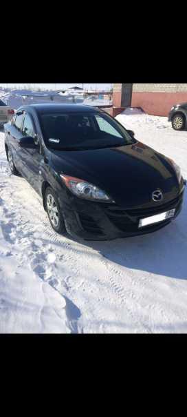 Новый Уренгой Mazda3 2010