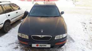 Нижнеудинск Eunos 800 1994