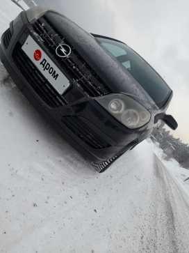 Усть-Кут Opel Astra 2005