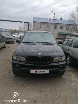 Бикин X5 2001