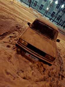 Москва 2105 2004