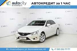 Новосибирск Mark X 2014