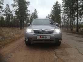 Улан-Удэ Forester 2008