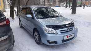 Екатеринбург Corolla Runx 2006