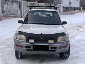 Иркутск Toyota RAV4 1996