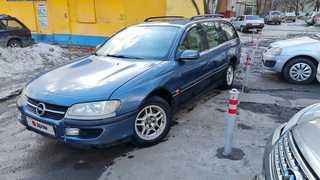 Люберцы Opel Omega 1998
