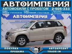 Красноярск Grand Vitara 2007