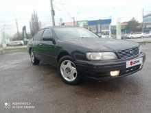 Краснодар Cefiro 1995
