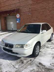 Омск Sprinter 1998