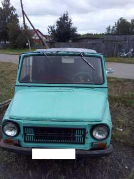 Павловск ЛуАЗ-969 1980