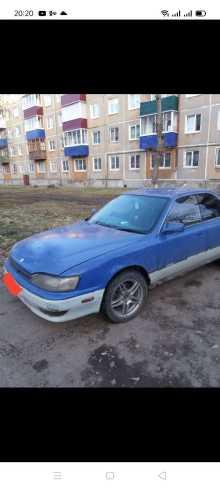 Усолье-Сибирское Camry Prominent