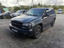 Сургут TrailBlazer 2003