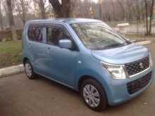 Воронеж Wagon R 2015