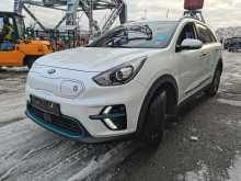 Новосибирск Niro 2018