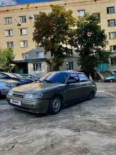 Белгород Лада 2110 1999