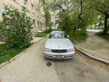 Екатеринбург Laurel 2001