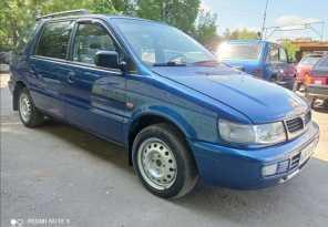 Space Wagon 1996