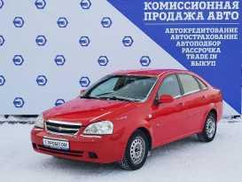 Новокузнецк Lacetti 2007