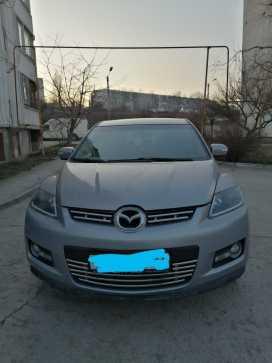 Севастополь CX-7 2008