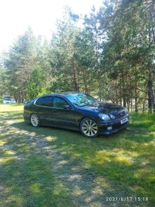Новосибирск GS300 1998