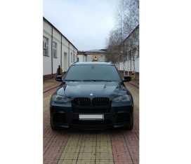 Сунжа BMW X5 2009