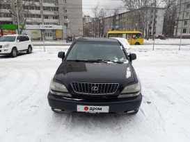 Хабаровск RX300 2001