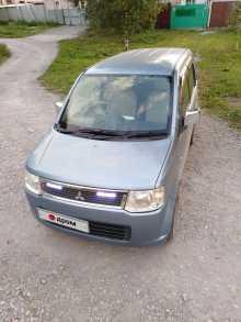 Искитим eK Wagon 2007