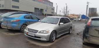 Красноярск IS300 2004