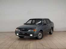 Тула 2115 Самара 2001