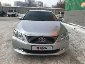Барнаул Toyota Camry 2011
