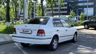 Иркутск Toyota Corsa 1999